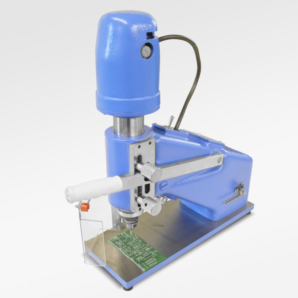 High Speed Fortex FX5 PCB Drill
