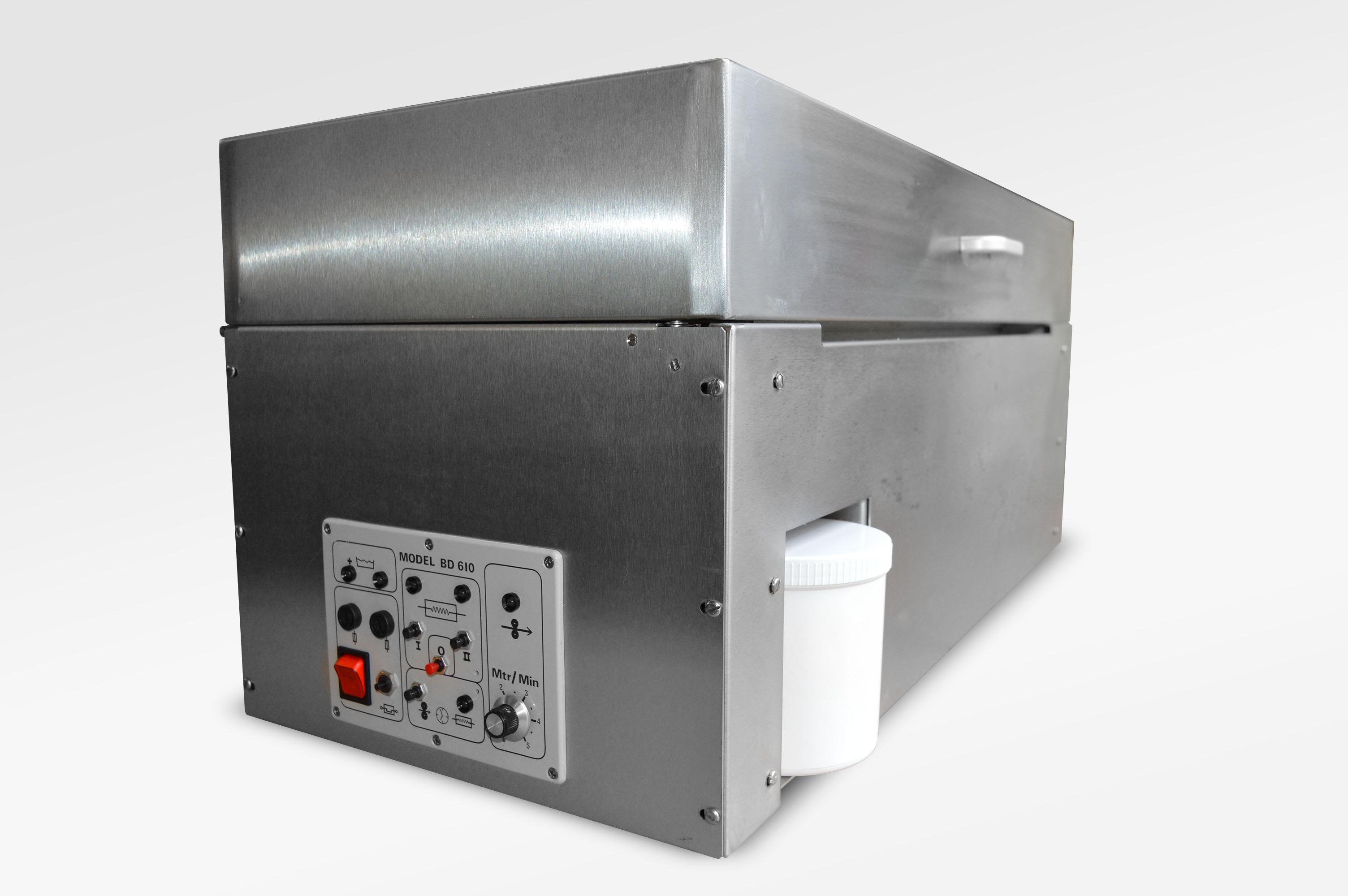 PCb Board Dryer Control Panel