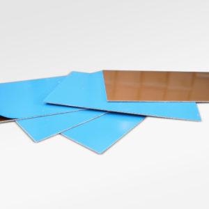FR4 PCB Presensitized Copper Laminate Material Photo Sensitised