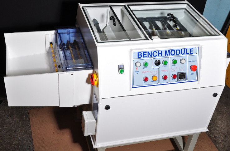 Edicam Etching Machine
