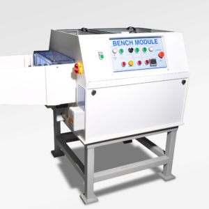 PM-CP300DS Conveyorised Etching Machine