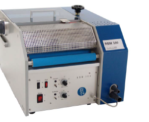 PCB Brush Cleaning Machine