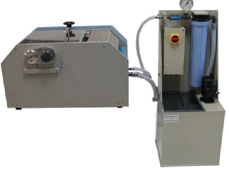 Printed Circuit Board Brushing Machine
