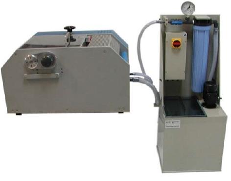 Printed Circuit Board Brushing Machine