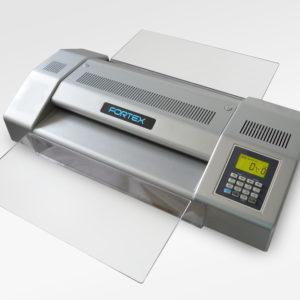Dry Film Sheet Laminator