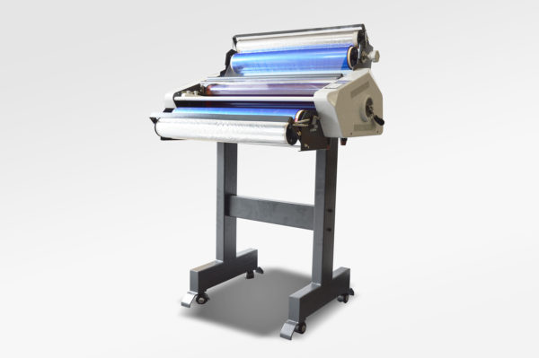 Dry Film Laminator with optional stand