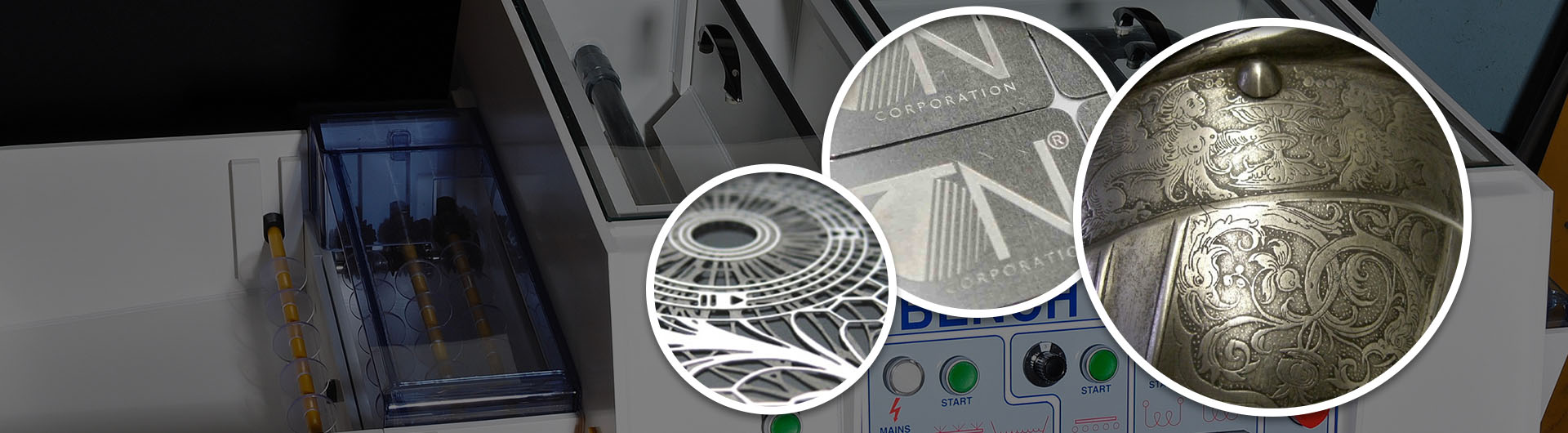 Fortex Engineering Ltd Printed Circuit Boards Chemical Engraved Etching A Board Metal Plates And Milling Equipment