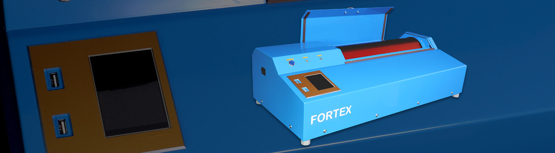 Fortex Engineering Ltd Printed Circuit Boards Chemical Engraved Board Cleaning Machine Metal Plates Etching And Milling Equipment