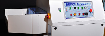 Spray Etching Machines