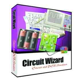 Circuit Wizard PC Software