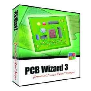 PCB Wizard 3 Software