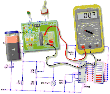 Circuit Wizard Example