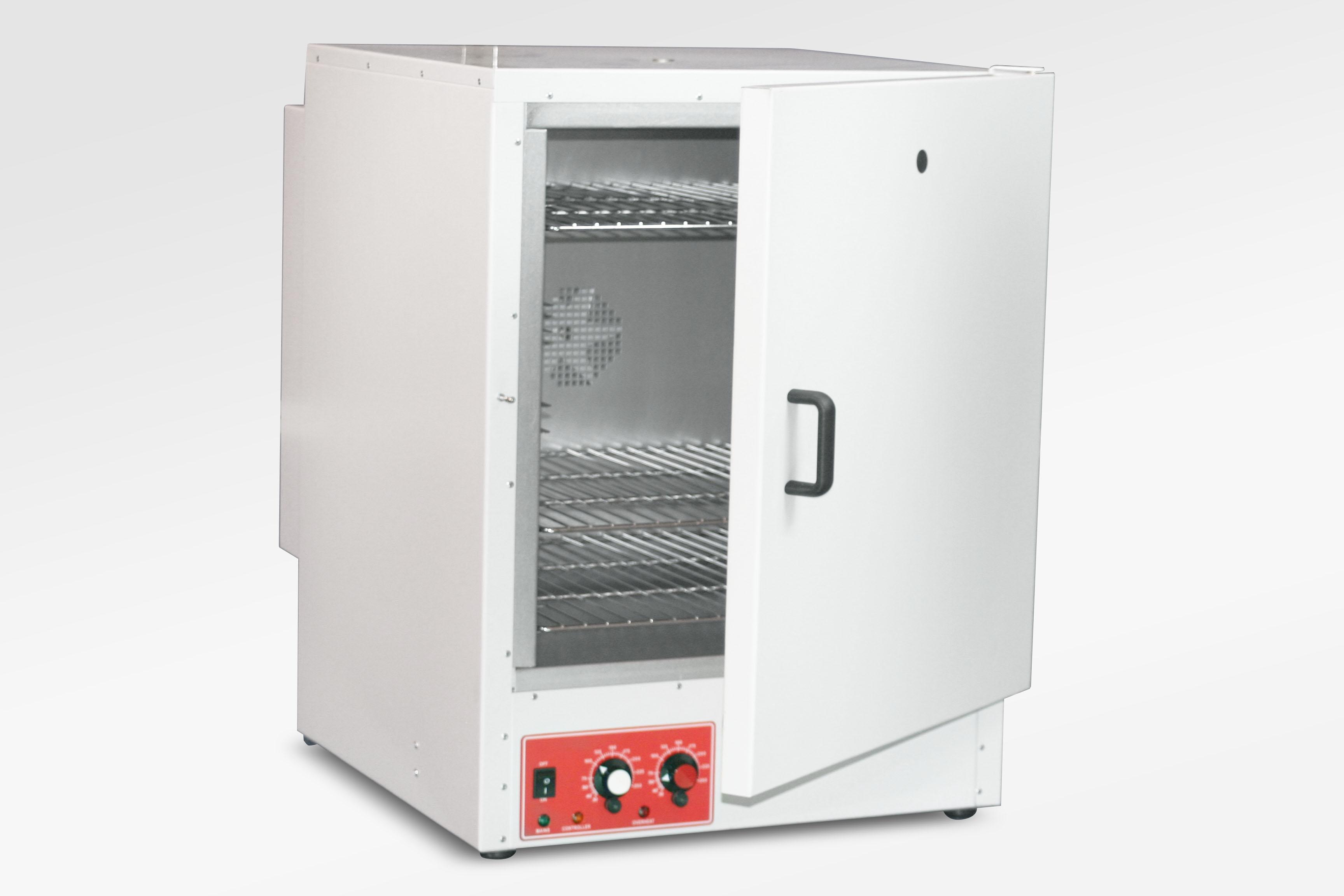 Lab Fan Oven