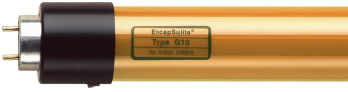 Encapsulite Yellow Light Filter