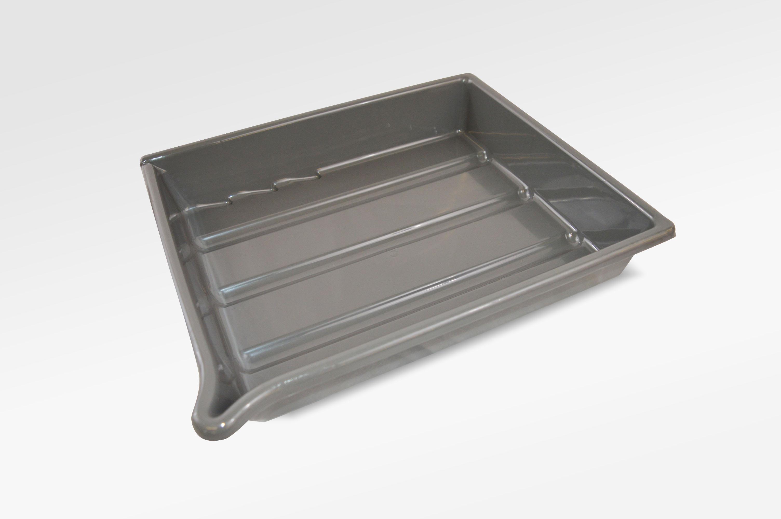 Individual Processing Dish