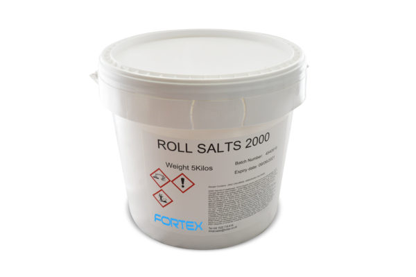 Roller Tinning Salts