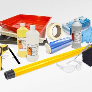 Dry Film Laminator Accessories