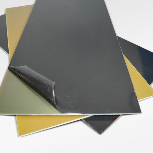 FR4 Pre sensitized Photoresist PCB Laminate