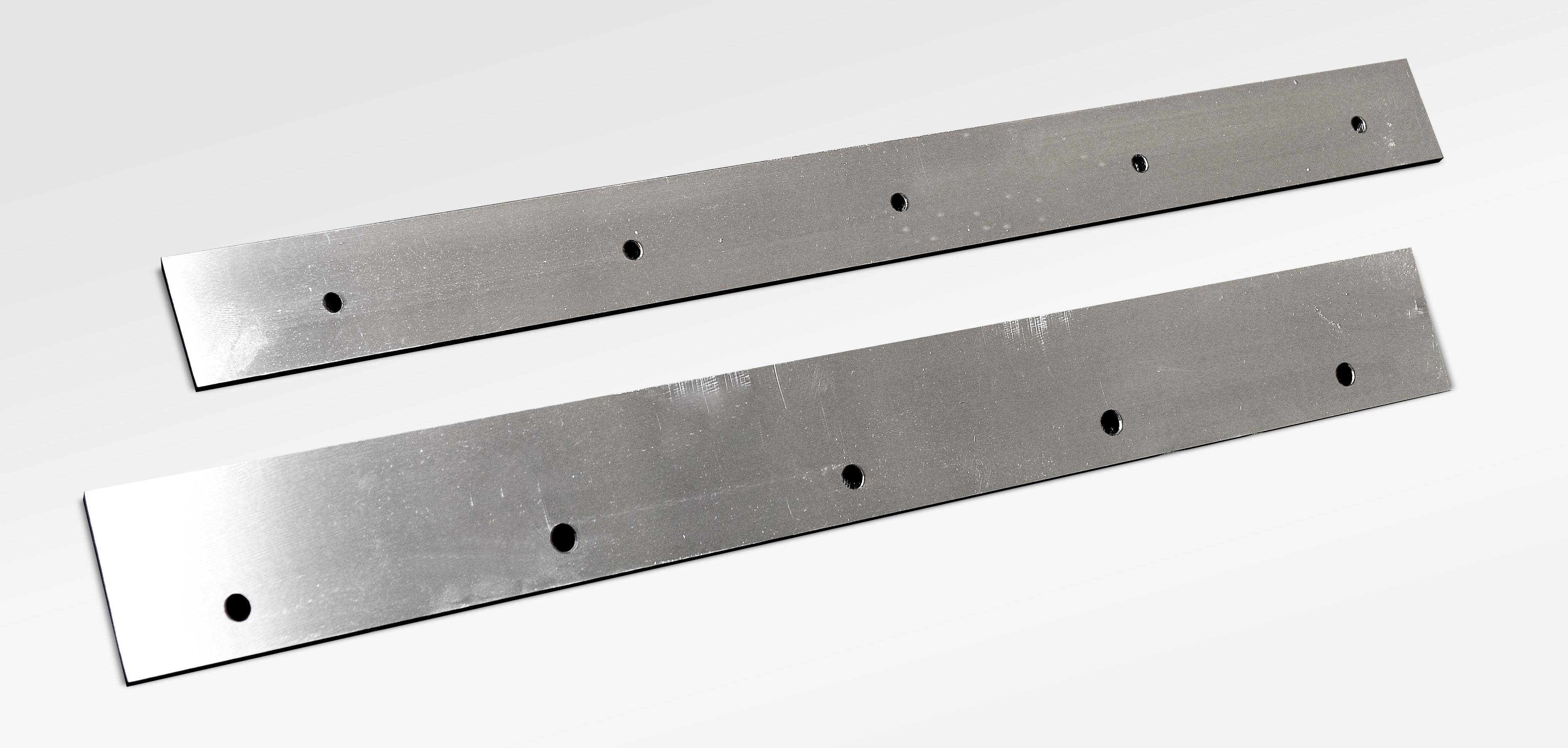 PCB Guillotine Shear Blades