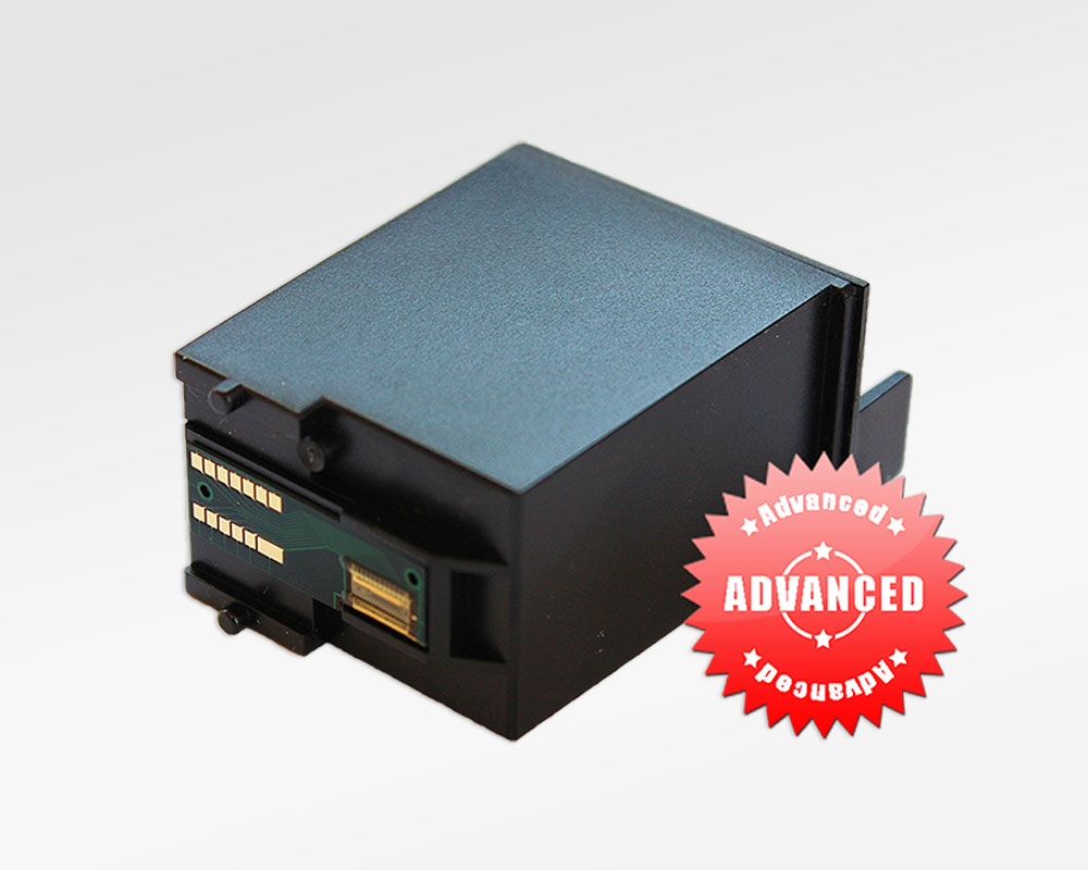 Conductive Ink Cartridge (advanced)