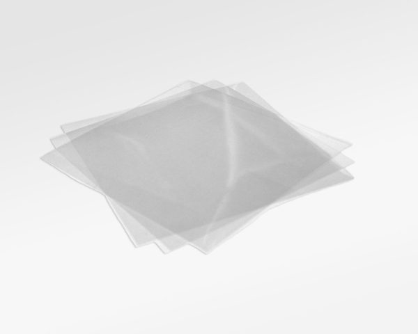 Transparent Film for Conductive Ink