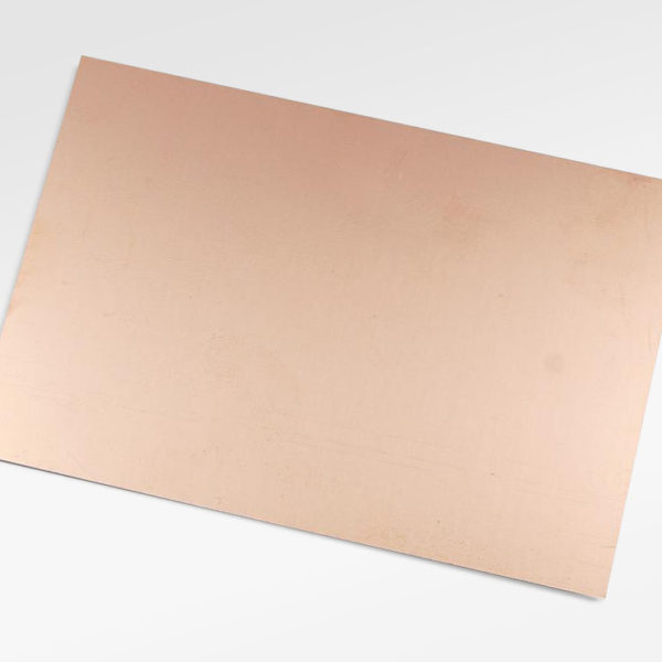 FR4 Copper Clad Uncoated Board