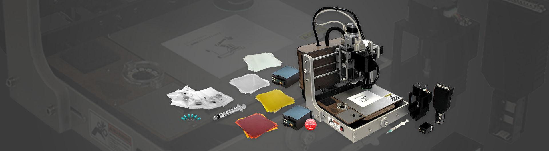 Fortex Engineering Ltd | Printed Circuit Boards, Chemical