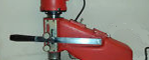 Fortex PCB Drilling Machine