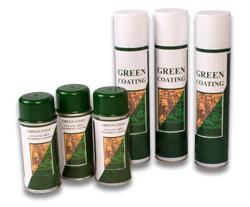 Green Coat Solder