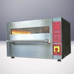 Quartz Batch Reflow SMT Oven Model RF300