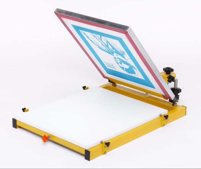 Screen Printer