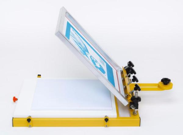 Screen Printer 3