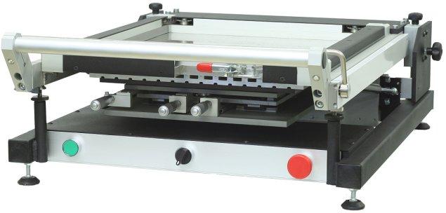 Precision Stencil Printer