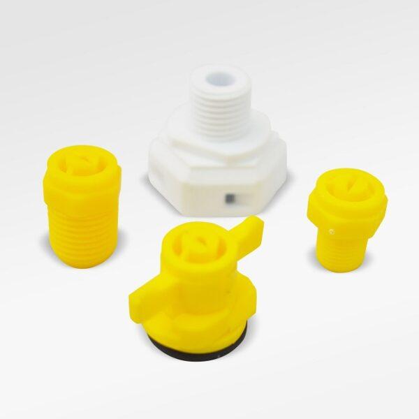 Spray Etching Machine Nozzles