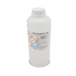 Microetch Acid Cleaner for Metal Etching 1302