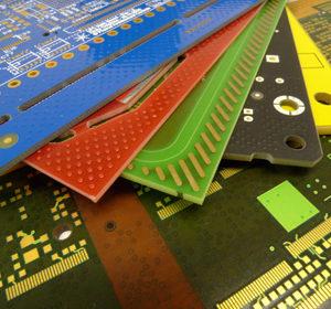 Soldermask Colours