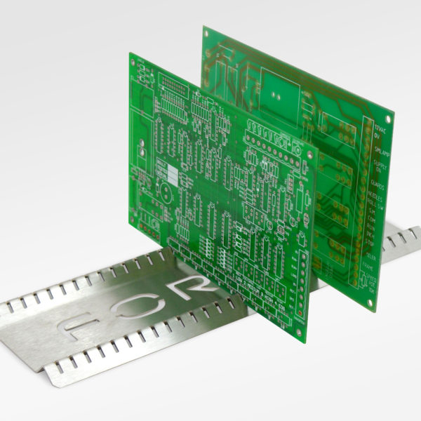 PCB Assembly Jigs and Holders