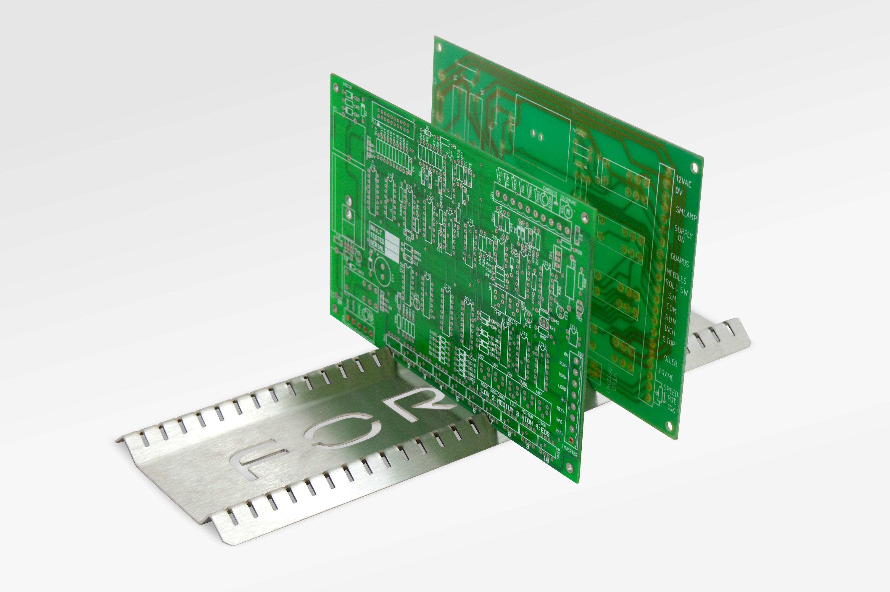 Circuit Board Rack High Temperature