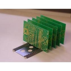 PCB Drying Rack