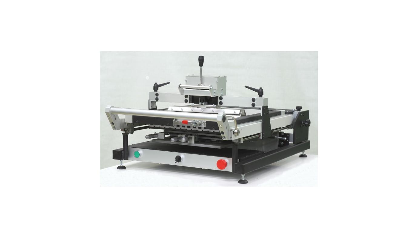 S20 Stencil Printer