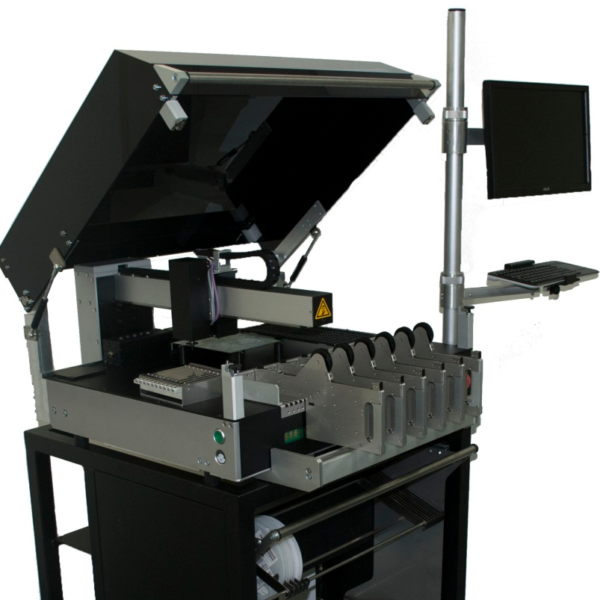 PP30 Pick Place Machine SMT