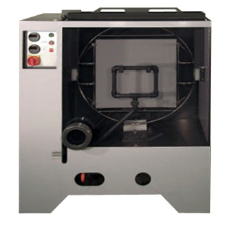 Precision Etching Machine