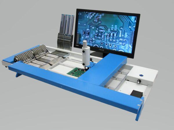 MPP1 Pick Place Machine