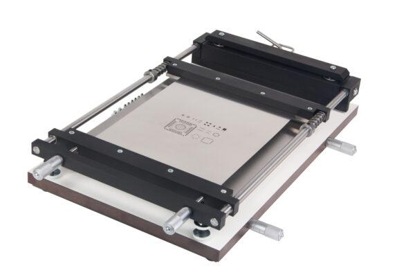 Stencil Printer Lift