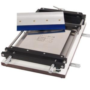 S1 SMT Precision Stencil Printer