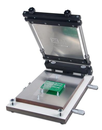 S1 Stencil Printer PCB