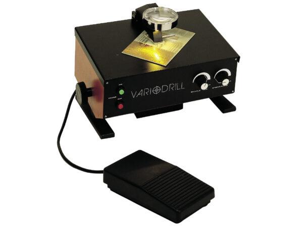 Variodrill PCB Drill