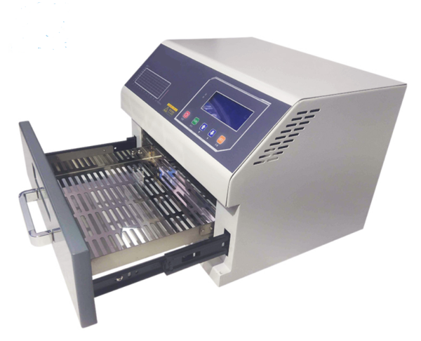 Reflow Oven Internal Tray