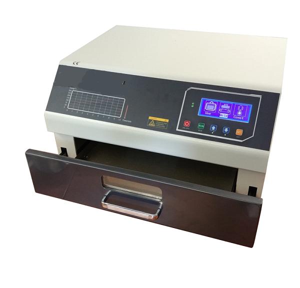 RF100 Reflow Oven