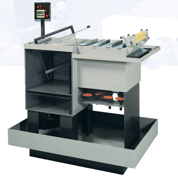 Labstation Etching Machine